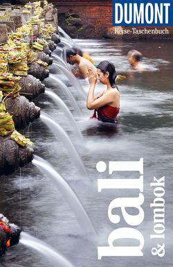 DuMont Reise-Taschenbuch Bali & Lombok von Dusik,  Roland