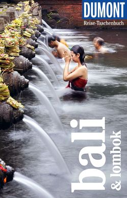 DuMont Reise-Taschenbuch Reiseführer Bali & Lombok von Dusik,  Roland