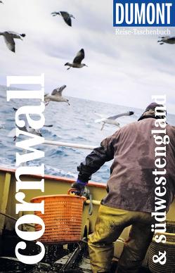 DuMont Reise-Taschenbuch Reiseführer Cornwall & Südwestengland von Juling,  Petra