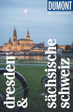 DuMont Reise-Taschenbuch Dresden & Sächsische Schweiz von Klose,  Siiri