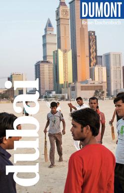 DuMont Reise-Taschenbuch Reiseführer Dubai von Heck,  Gerhard