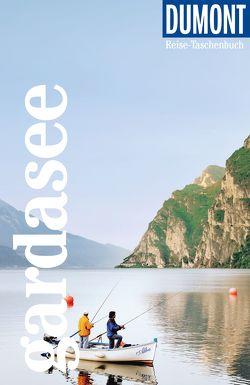 DuMont Reise-Taschenbuch Gardasee von Nenzel,  Nana Claudia