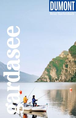 DuMont Reise-Taschenbuch Reiseführer Gardasee von Nenzel,  Nana Claudia