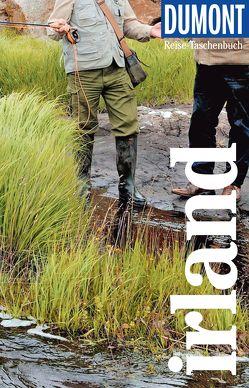 DuMont Reise-Taschenbuch Reiseführer Irland von Tschirner,  Susanne
