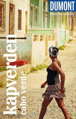 DuMont Reise-Taschenbuch Kapverden. Cabo Verde von Breda,  Oliver, Lipps-Breda,  Susanne
