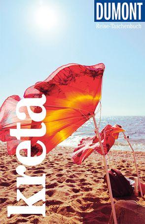 DuMont Reise-Taschenbuch Kreta von Schneider,  Andreas