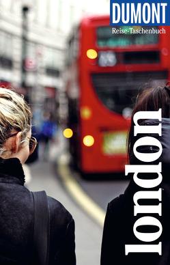 DuMont Reise-Taschenbuch Reiseführer London von Kossow,  Annette, Schatz,  Matthias