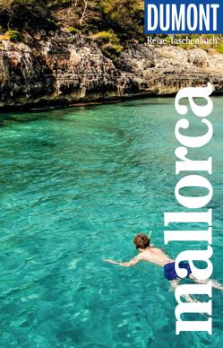 DuMont Reise-Taschenbuch Reiseführer Mallorca von Aubert,  Hans-Joachim