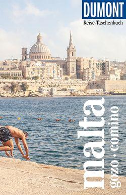 DuMont Reise-Taschenbuch Reiseführer Malta, Gozo, Comino von Latzke,  Hans E.