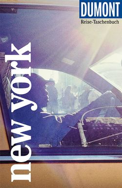 DuMont Reise-Taschenbuch New York von Moll,  Sebastian