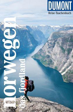 DuMont Reise-Taschenbuch Norwegen. Das Fjordland von Banck,  Marie Helen