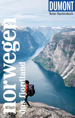 DuMont Reise-Taschenbuch Reiseführer Norwegen, Das Fjordland von Banck,  Marie Helen