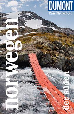 DuMont Reise-Taschenbuch Norwegen. Der Süden von Möbius,  Michael, Ster,  Annette