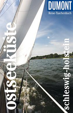 DuMont Reise-Taschenbuch Reiseführer Ostseeküste Schleswig-Holstein von Adams,  Nicoletta