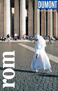 DuMont Reise-Taschenbuch Reiseführer Rom von Schultz,  Tanja