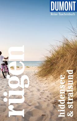 DuMont Reise-Taschenbuch Reiseführer Rügen, Hiddensee & Stralsund von Christmann,  Mathias