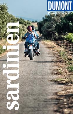 DuMont Reise-Taschenbuch Reiseführer Sardinien von Behrmann,  Andrea, Stieglitz,  Andreas