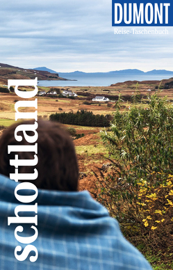 DuMont Reise-Taschenbuch Reiseführer Schottland von Eickhoff,  Matthias