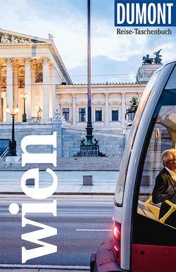 DuMont Reise-Taschenbuch Reiseführer Wien von Weiss,  Walter M.