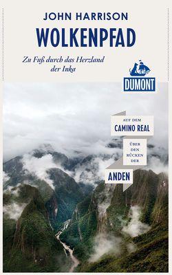 DuMont Reiseabenteuer Wolkenpfad von Harisson,  John