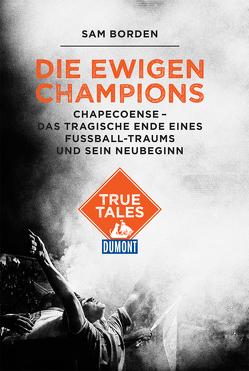 DuMont True Tales Die ewigen Champions von Borden,  Sam