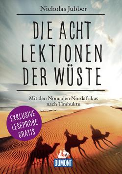 DuMont Welt-Menschen-Reisen Leseprobe Die acht Lektionen der Wüste