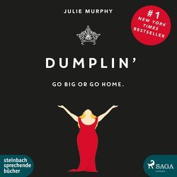 DUMPLIN' von Adjei,  Claudia, Murphy,  Julie