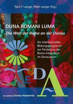 Duna Romani Luma von Langer,  Paul F., Langer,  Peter