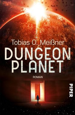 Dungeon Planet von Meissner,  Tobias O