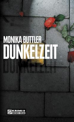 Dunkelzeit von Buttler,  Monika