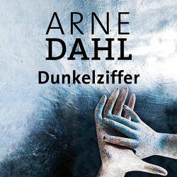 Dunkelziffer (A-Team 8) von Butt,  Wolfgang, Dahl,  Arne, Holdorf,  Jürgen