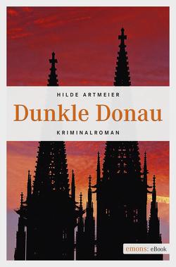 Dunkle Donau von Artmeier,  Hilde