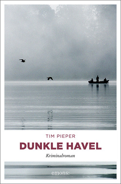 Dunkle Havel von Pieper,  Tim