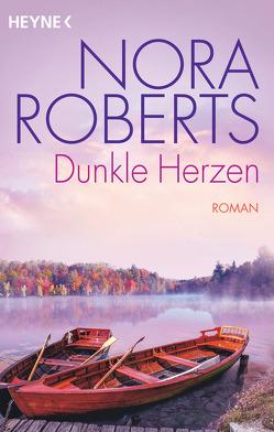 Dunkle Herzen von Bader,  Nina, Roberts,  Nora