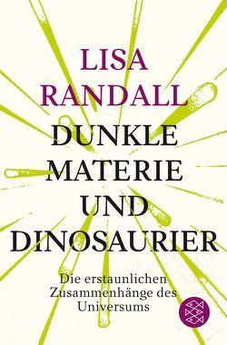 Dunkle Materie und Dinosaurier von Randall,  Lisa, Vogel,  Sebastian