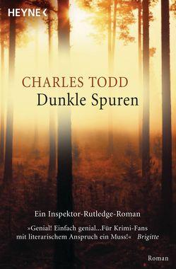 Dunkle Spuren von Gnade,  Ursula, Todd,  Charles