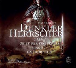 Dunkler Herrscher von Alexander P.,  Hahne, Martin,  Leonhardt, Stehle,  Marc