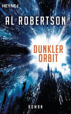 Dunkler Orbit von Robert,  Peter, Robertson,  Al