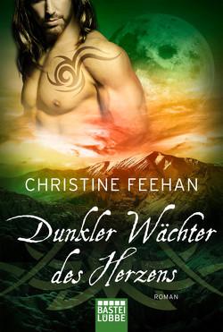Dunkler Wächter des Herzens von Feehan,  Christine, Nirschl,  Anita