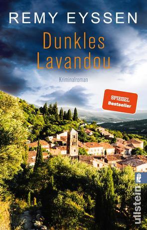 Dunkles Lavandou von Eyssen,  Remy