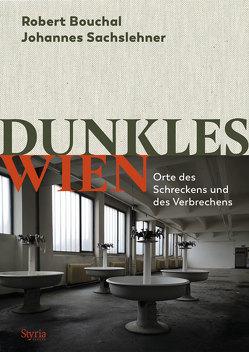 Dunkles Wien von Bouchal,  Robert, Sachslehner,  Johannes