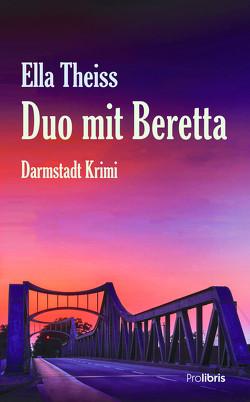 Duo mit Beretta von Theiss,  Ella
