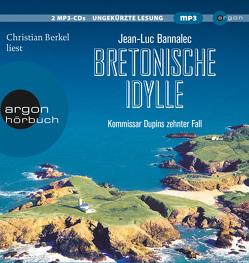 Bretonische Idylle von Bannalec,  Jean-Luc, Wameling,  Gerd