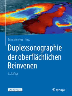 Duplexsonographie der oberflächlichen Beinvenen von Mendoza,  Erika