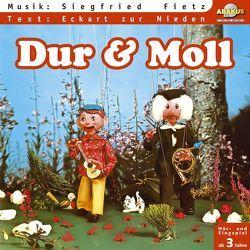 Dur & Moll von Fietz,  Siegfried, Nieden,  Eckart zur