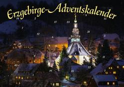Durch das Erzgebirge im Advent