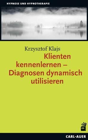 Durch den Nebel lesen von Klajs,  Krzysztof