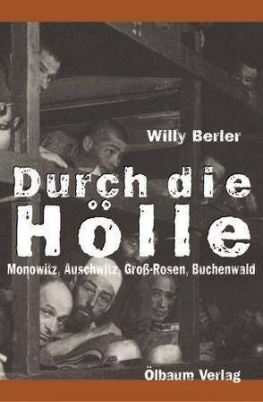 Durch die Hölle von Berler,  Willy