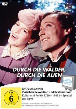 Durch die Wälder, durch die Auen – DVD von Wilhelm Pabst,  Georg