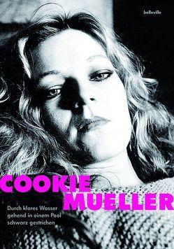 Durch klares Wasser gehend in einem Pool schwarz gestrichen von Goldin,  Nan, Mueller,  Cookie, Schmid,  Hans
